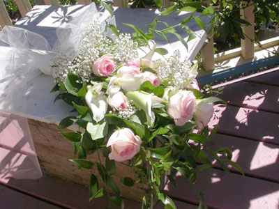 Kenmar Flower Farm Bouquets Weddings Funerals